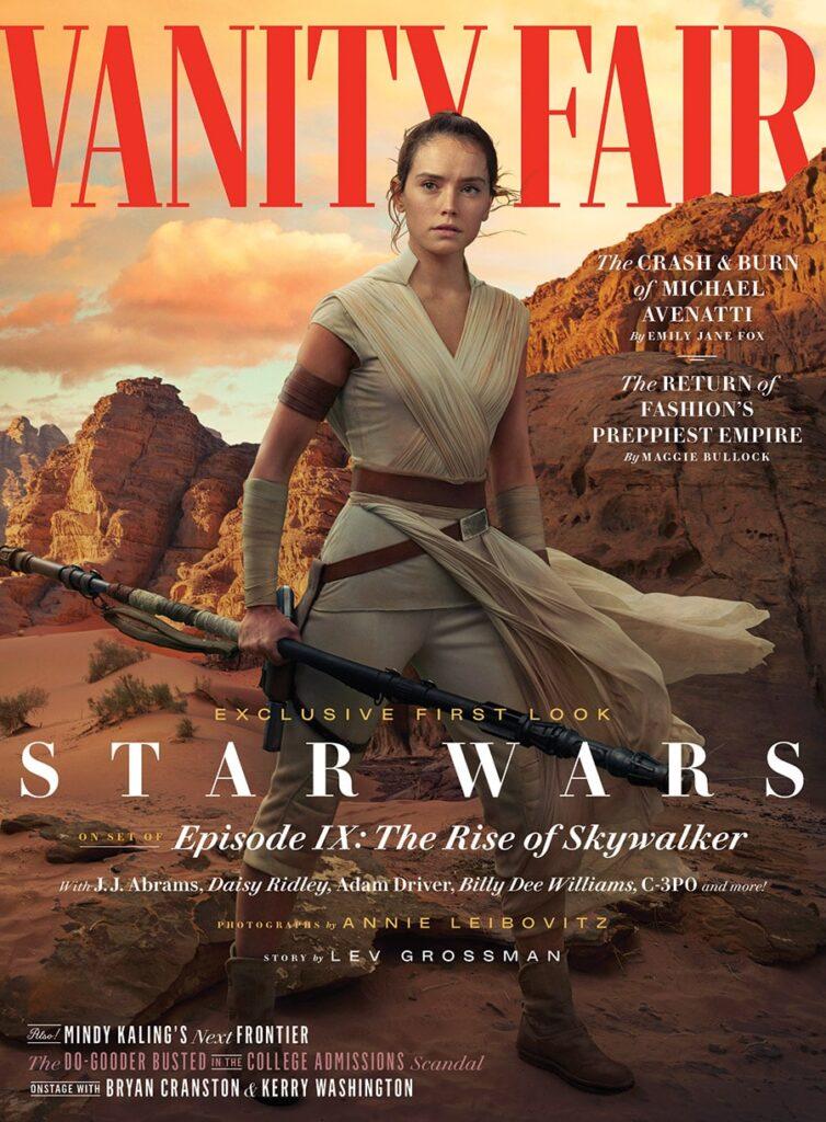 vanityfair magazine